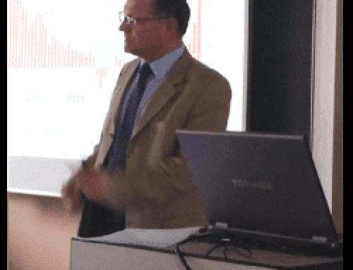 Geldpolitik: live, spannend und aktuell