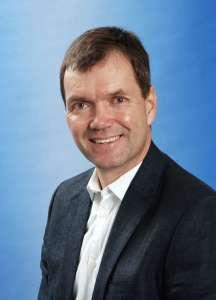 Marcus Ehlers - Schulleitung SABEL FOS Nürnberg