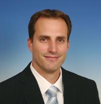 Sebastian Furchner, Schulleiter der Berufsfachschule für kaufmännische Assistenten Nürnberg
