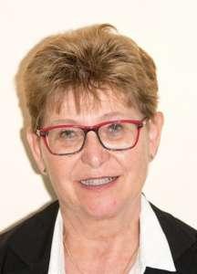 Renate Gottschlich - stellv. Schulleiterin SABEL FOS Nürnberg