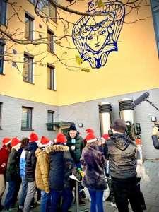 Der Fernsehsender KIKA zu Besuch bei SABEL Nürnberg