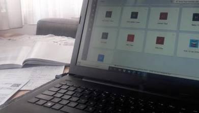 Prüfungsvorbereitung an der SABEL Wirtschaftsschule