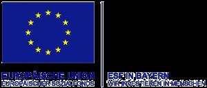 Logo Europäischer Sozialfonds Europäische Union