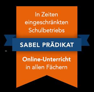 In Zeiten eingeschränkten Schulbetriebs Online Unterricht an den SABEL Schulen Nürnberg
